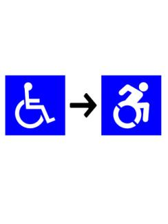 Logo: Disabilities Awareness Day