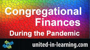Congregational Finances During the Pandemic