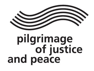 Logo: Pilgrimage of Justice and Peace