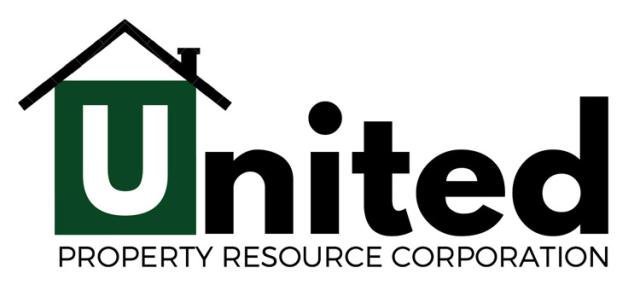 Logo: United Property Resource Corporation (UPRC)