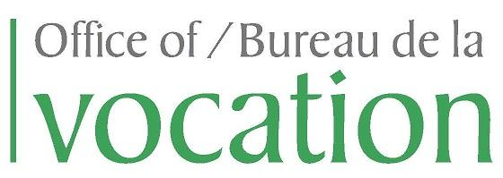 Office of Vocation logo